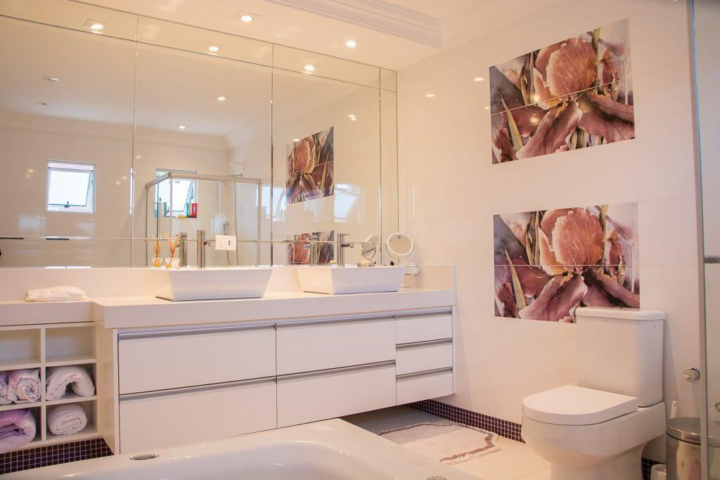bathroom remodeling by riverock