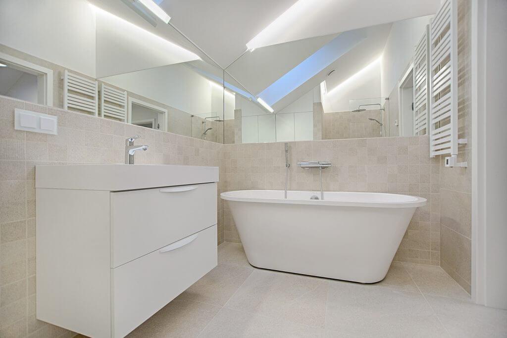 bathroom remodeling by riverock
